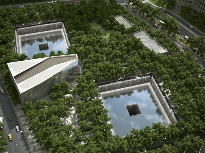 Image result for images, wtc memorial park