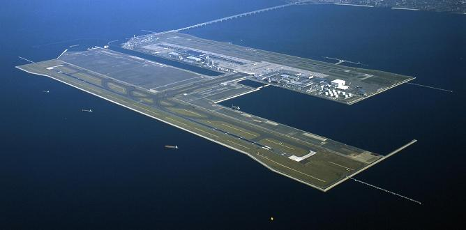 pestle analysis on kansai airport Kansai international airport (kix) in japan completed the expansion of its terminal 2 in january 2017 the expansion is the first major development at kix after its acquisition by kansai airports in april 2016.
