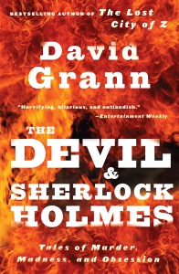 The Devil & Sherlock Holmes