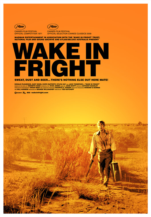 Image result for Wake in Fright