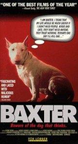 Baxter's poster