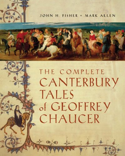 impression of women in geoffrey chaucers the canterbury tales In geoffrey chaucer's story, canterbury tales, many of the characters on the pilgrimage make this statement evident with the tales that they tell 3 / 614 cantebury tales.