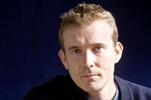 Cloud Atlas writer, David Mitchell