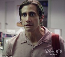 Gyllenhaal in Nightcrawler