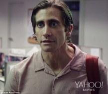 Gyllenhaal in Nightcrawler