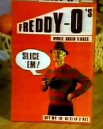 Freddy-O's
