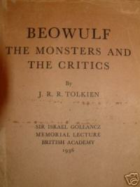 Beowulf Adaptation