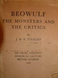 Beowulf Adaptation