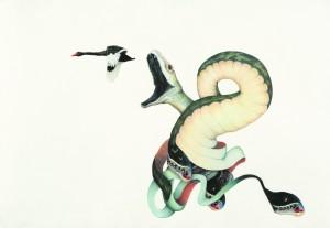 """""""Quickening"""" by Lauren Levato Coyne"""