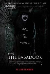thebabadook