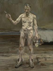 painterworkingreflection1993