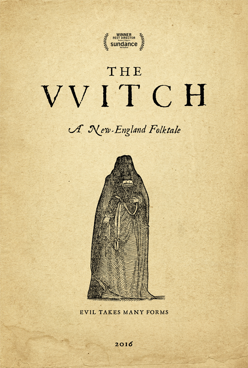 """Terribly Terrific: A Review of """"The Witch"""" – Jet Fuel Review Blog"""