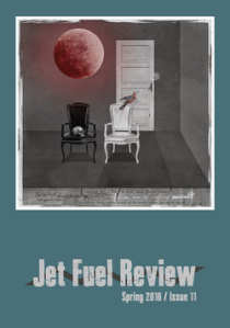 Jet Fuel Review Issue 11 Cover