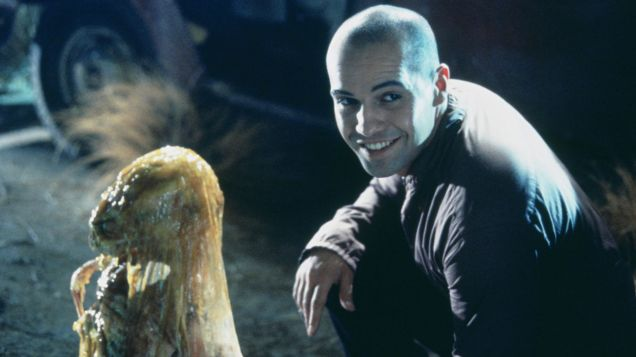 Hbos Tales From The Crypt Retrospective Demon Knight Jet
