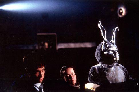Donnie Darko theater