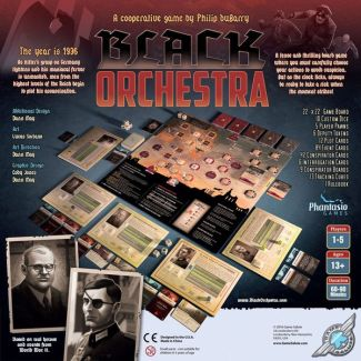 black orchastra 2