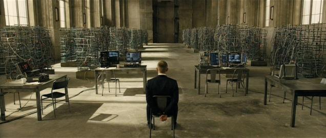 skyfall computer room
