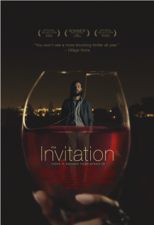 The Invitation poster